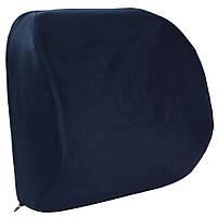 Подушка под поясницу ортопедическая с магнитными вставками OSD-LP40341205-03 (подушка для спины, под спину)