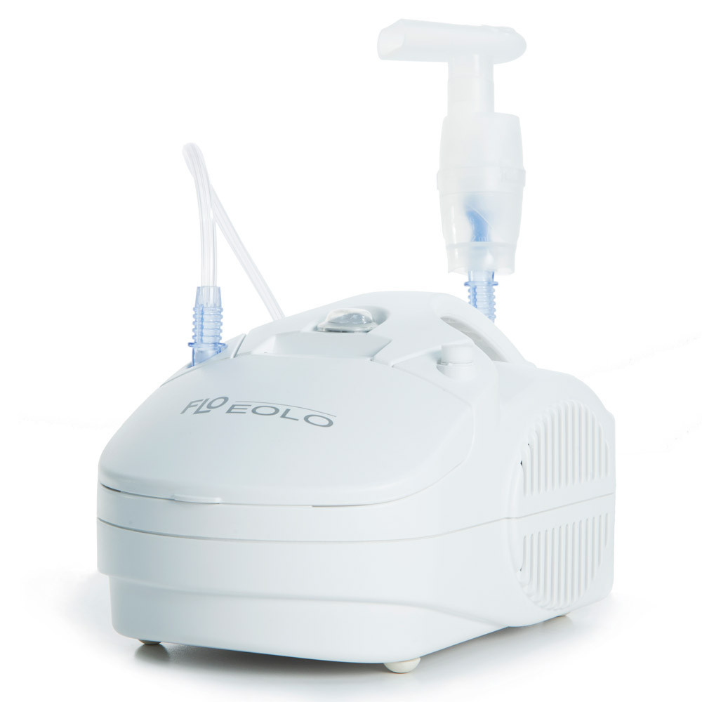 Ингалятор компрессорный EOLO RE-300400