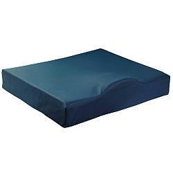 Подушка для сиденья трехслойная