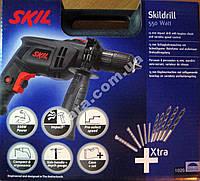 Дрель Skil 1020(В чемодане)