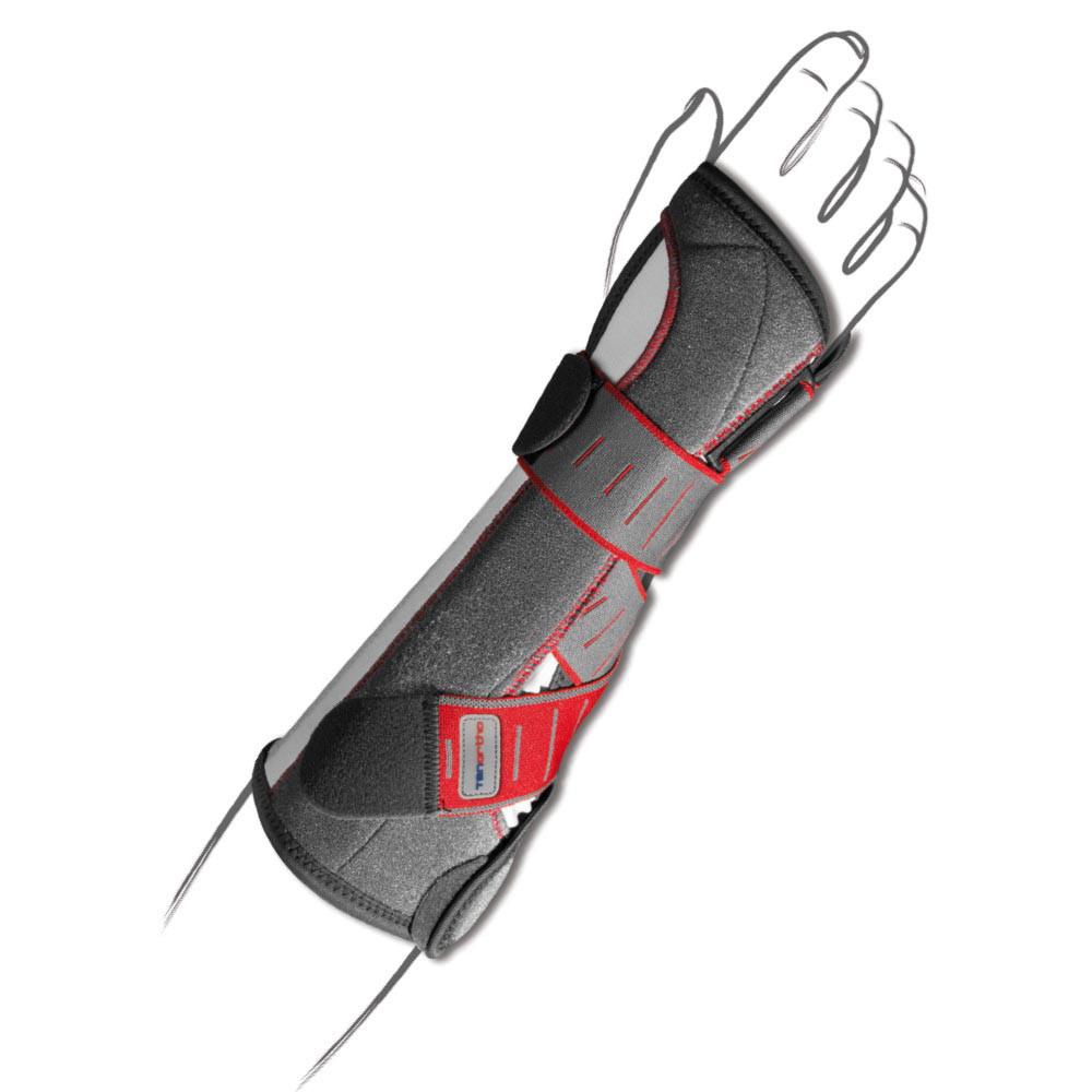 Бандаж, ортез на лучезапястный сустав (иммобилизирующий) OSD-TO2217 Tenortho (фиксатор на запястье)