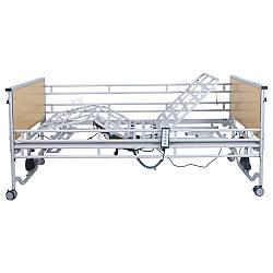 Кровать функциональная 4-х секционная, OSD-9520 (для лежачих больных, инвалидов, пожилых людей)