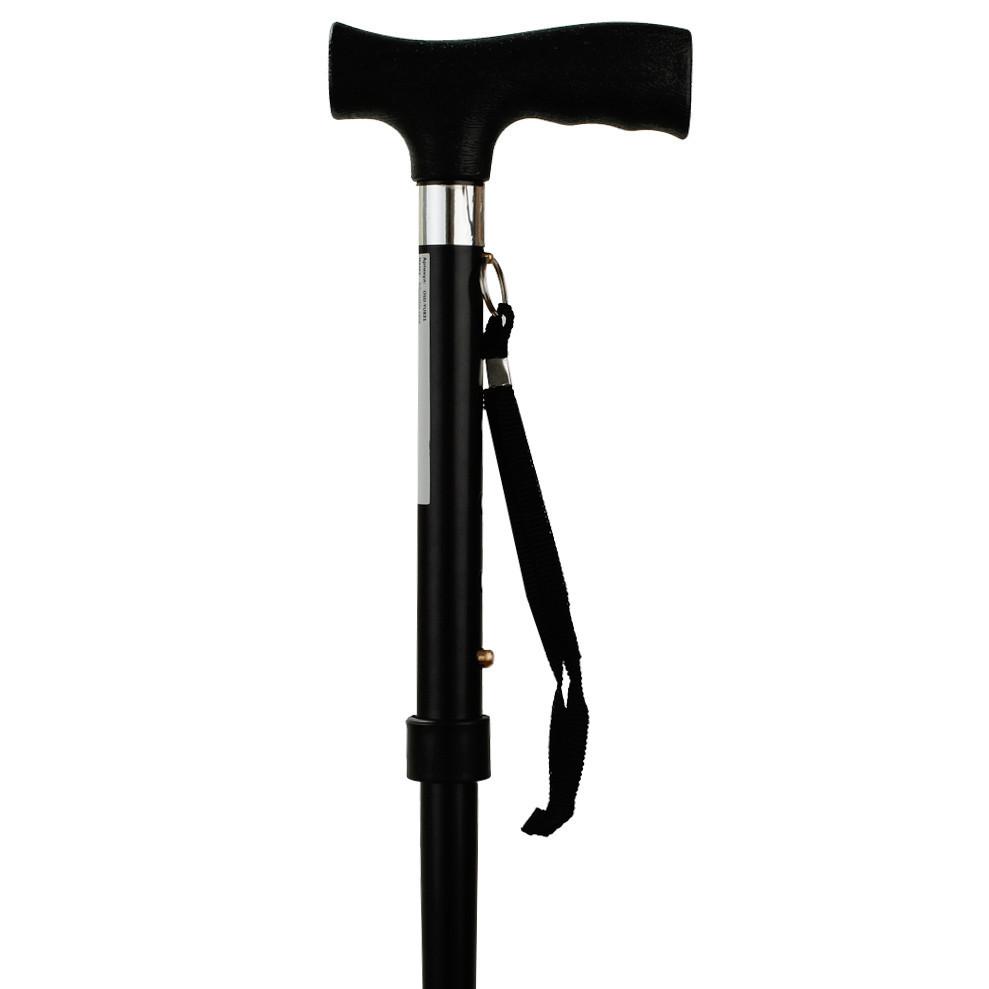 Трость, палочка для ходьбы складная OSD-YU831 (тросточка опорная)