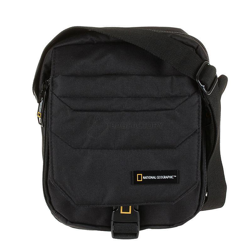 7ff8b22c3903 Мужская сумка National Geographic Pro Черный (N00703;06), цена 1 110 грн.,  купить в Киеве — Prom.ua (ID#755786657)