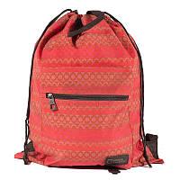 4c0cf5a9982b Городской рюкзак NATIONAL GEOGRAPHIC Topic 16 л Красный (N07001;35)