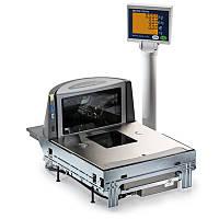 Весы контрольно-кассовые (сканер-весы) Mettler Toledo Diva 6 среднего класса точности