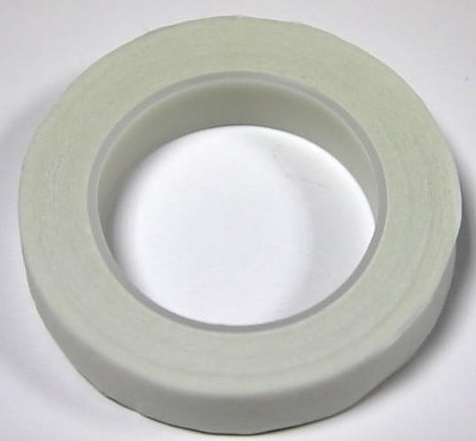 Тейп-лента для крепления сахарных цветов белая(код 00351)