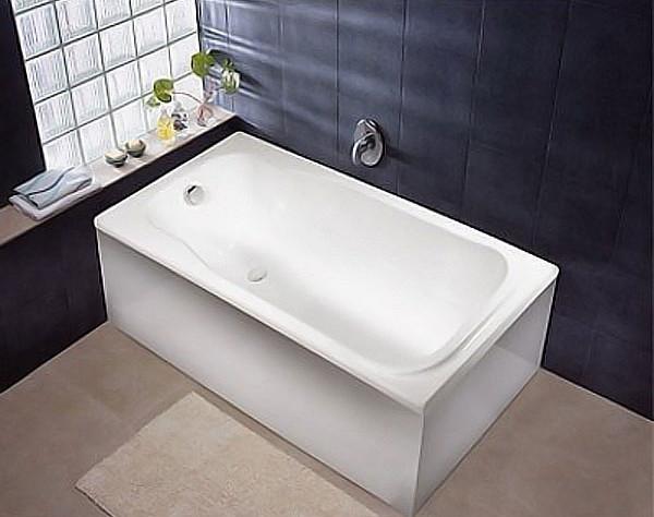 Акриловая ванна KOLO Aqualino 1700х700х600  XWP3071