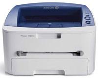 Заправка картриджа и прошивка для Xerox Phaser 3160.