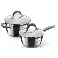 Набор посуды Rondell Flamme RDS-340, 4 предмета