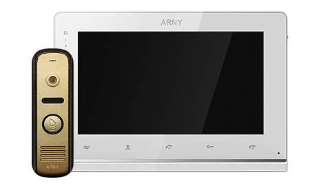 Видеодомофон ARNY AVD-7110