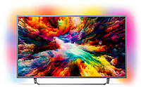 Телевизор Philips 50PUS7303 Серый (101256)