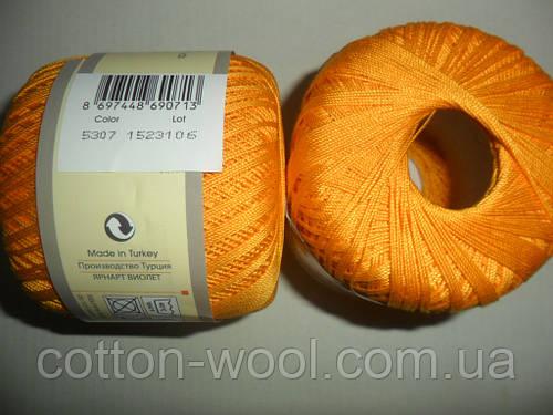 Violet (Виолет) 100% хлопок 5307 желток