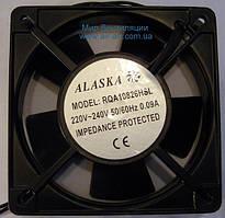 Осевой вентилятор Аляска RQA 100