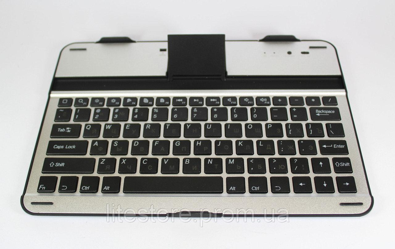 Чехол + KEYBOARD 10 Bluetooth+cable для планшета