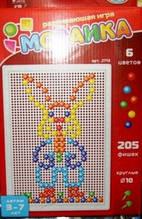 Розвиваюча гра Мозаїка