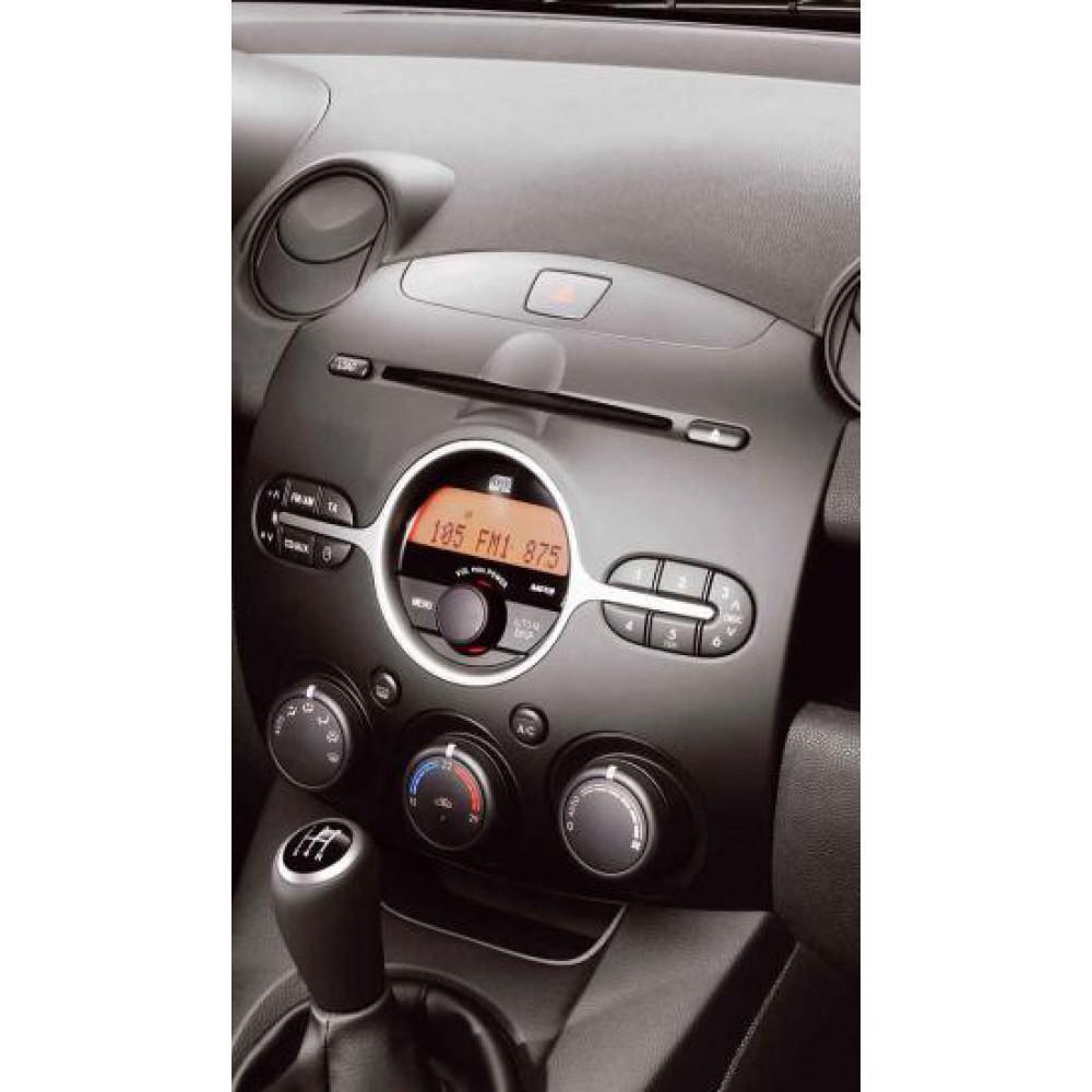 Рамка переходная 11-079 Mazda 2/Demio 07+