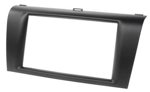 Рамка переходная 11-081 (carav) Mazda 3 (2004-08->)