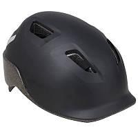 Шлем Btwin R100 (Черный, L)
