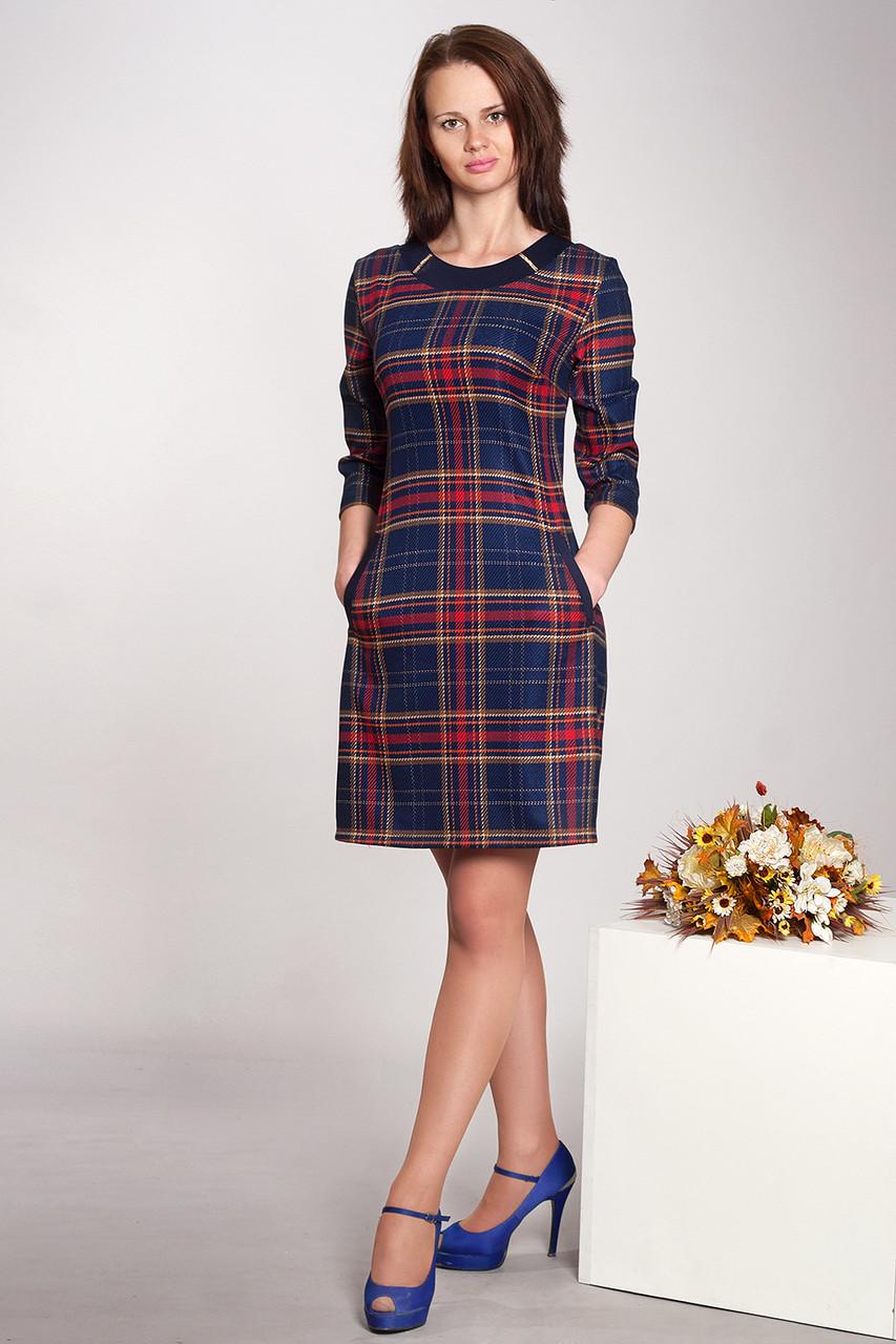 "Платье ""Теффи"",размеры 44,46,48,50"