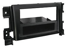 Рамка переходная 281294-02 Suzuki Grand Vitara (06>) чёрная