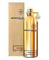 Montale Pure Gold (Монталь Чистое Золото) женская парфюмированная вода