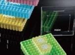 Стандартные 2-х дюймовые криобоксы (ПП - пластик, на 81 место, температурный режим  -196?~121?) HBB-281-PC