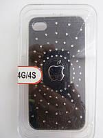 """Чехол Apple """"Бампер"""" для iPhone 4/4S"""