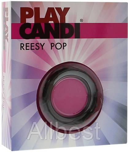Кольцо Seven Creations - PLAY CANDI REESY POP BLACK (DT50796)