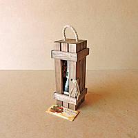 Подарочная коробка Верона капучино