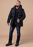 Мужская зимняя куртка Braggart 27635 темно-синий, фото 2
