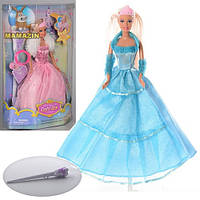 Кукла Defa Lucyв вечернем платье