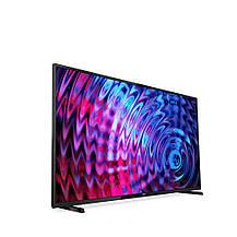 Телевизор Philips 50PFS5803/12 (PPI 500Гц, Full HD, Smart, Pixel Plus HD, Clear Sound 2.0 20Вт, DVB-С/T2/S2), фото 2
