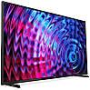 Телевизор Philips 50PFS5803/12 (PPI 500Гц, Full HD, Smart, Pixel Plus HD, Clear Sound 2.0 20Вт, DVB-С/T2/S2)