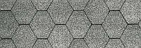 Черепица битумная KATEPAL CLASSIK KL Серый