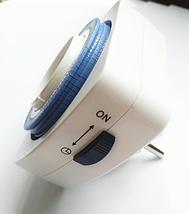 Розетка с таймером 3500W, фото 3