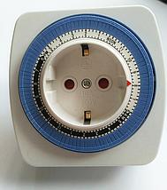 Розетка с таймером 3500W, фото 2