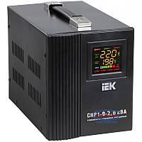 Стабилизатор напряжения пересной ІЕК СНР1-0-2 кВА