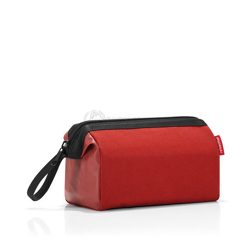 bbc0c2e50afa Косметичка Reisenthel Travelcosmetic Canvas Russet (WC 3062) -  Интернет-магазин брендовых сумок,