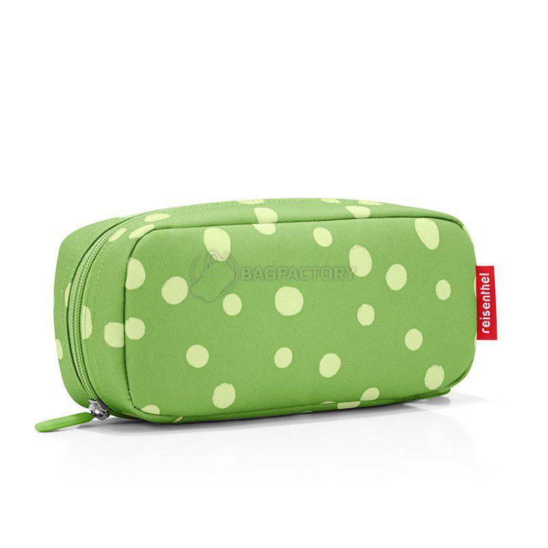 7b38a85c6370 Косметичка Reisenthel Multicase Spots Green (WJ 5039) - Интернет-магазин  брендовых сумок,