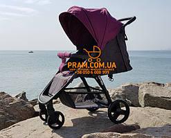 Прогулочная коляска Carrello Maestro CRL-1414 Len (Каррелло Маестро Лен) - 5 новых цветов!