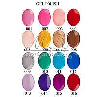 Гель-лак Candy Gel Polish, 8ml STV-00