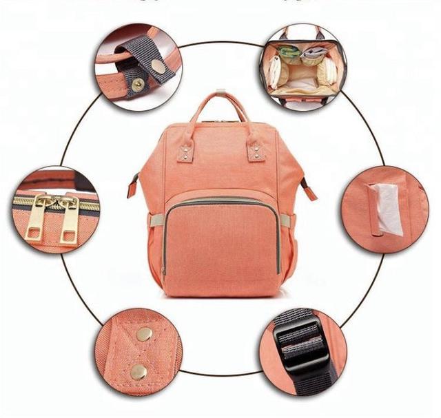 сумка-органайзер для мамы