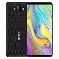 Смартфон Bluboo S3 (black) оригинал - гарантия!