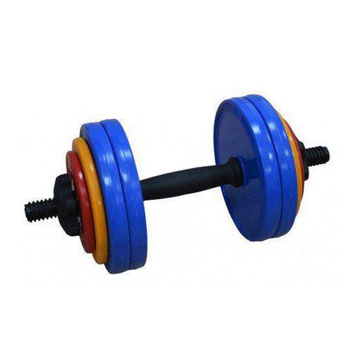 Гантель разборная 15 кг (SТ 531.15)
