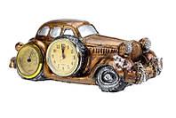 Авто - часы термометр