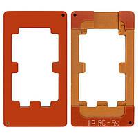 Фиксатор дисплейного модуля iPhone, для центровки стекла, Фіксатор дисплейного модуля iPhone, для центрування скла