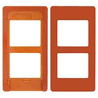 Фиксатор дисплейного модуля iPhone 7, для центровки стекла, Фіксатор дисплейного модуля iPhone 7, для центрування скла