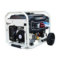Бензиновый генератор Matari MX13003E (10 кВт)