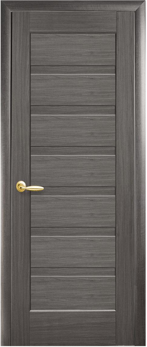 Двери Новый стиль Линнея ПГ Грей New